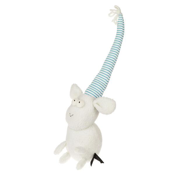 عروسک پالیز مدل Sheep ارتفاع 38.5 سانتی متر