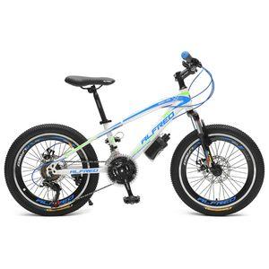 دوچرخه کوهستان آلفرد مدل Beautiful سایز 20