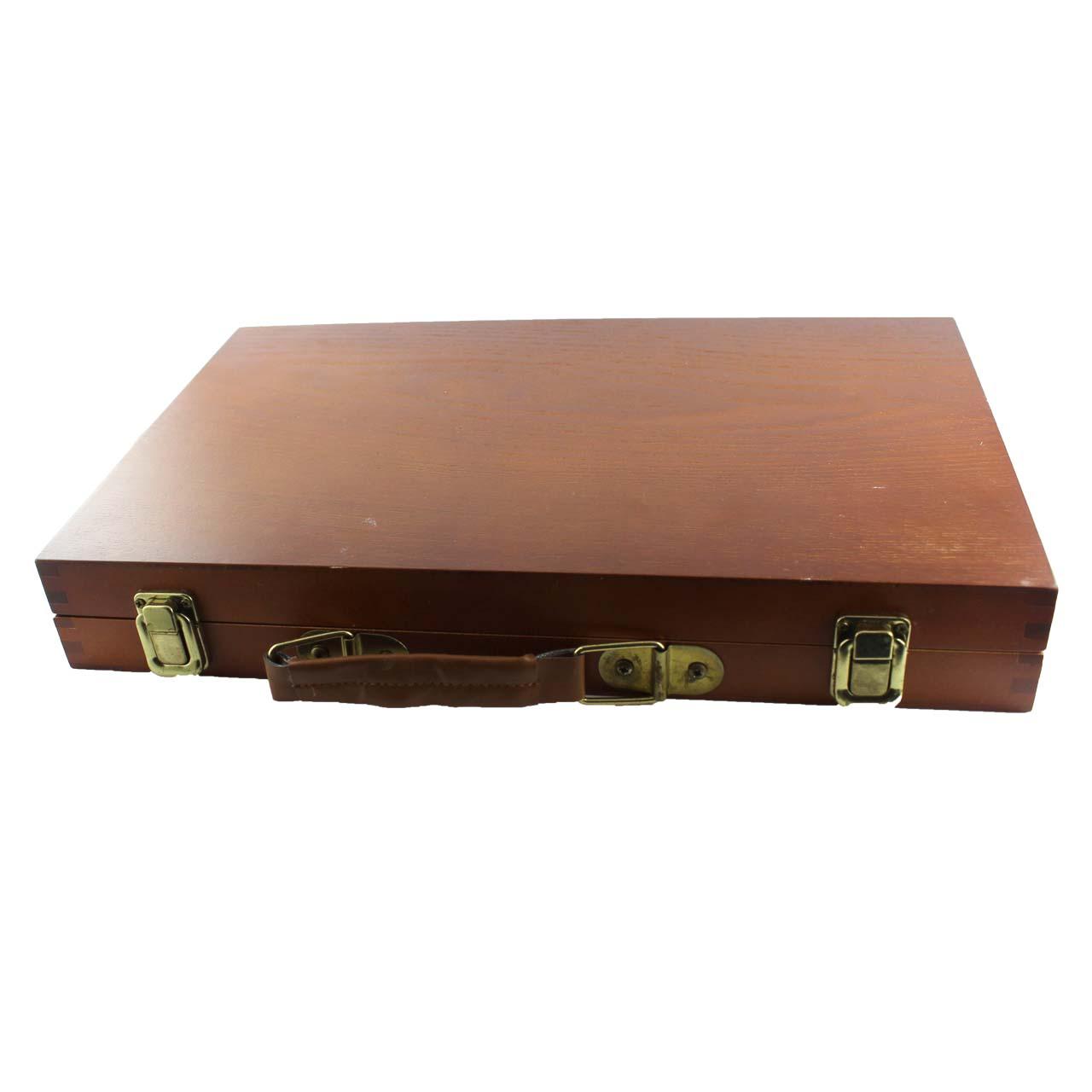 قیمت جعبه چوبی ارت کیوب مدل کیف