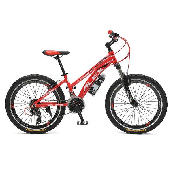 دوچرخه کوهستان الکس مدل Judy سایز 24   Alex Judy Mountain Bicycle Size 24