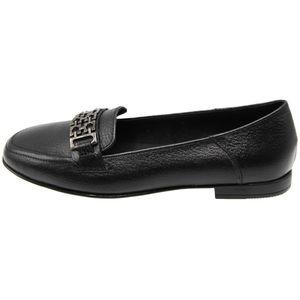 کفش چرم زنانه شیلر مدل 206/1