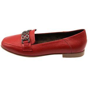 کفش چرم زنانه شیلر مدل 206/2