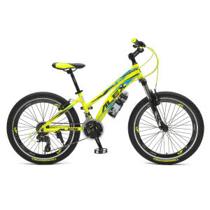 دوچرخه کوهستان الکس مدل Judy سایز 24