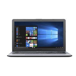 لپ تاپ 15 اینچی ایسوس مدل X542BA