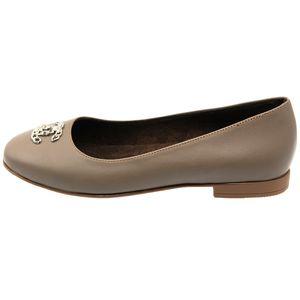کفش چرم زنانه شیلر مدل 207