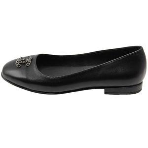 کفش چرم زنانه شیلر مدل 207/1