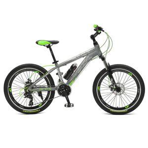 دوچرخه کوهستان الکس مدل Exel سایز 24