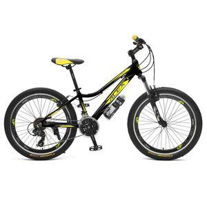 دوچرخه کوهستان الکس مدل Trust سایز 24