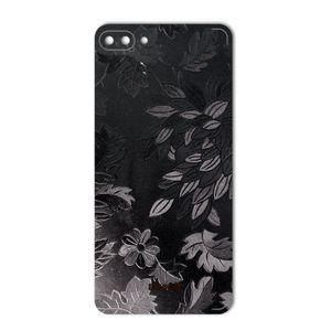 برچسب تزئینی ماهوت مدل Wild-flower Texture مناسب برای گوشی  Asuns Zenfone 4 Max ZC554KL