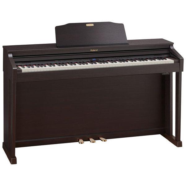پیانو دیجیتال رولند مدل HP 504