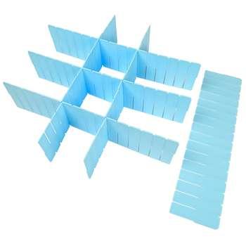 تقسیم کننده کشو مدل دیارا بسته 6 عددی