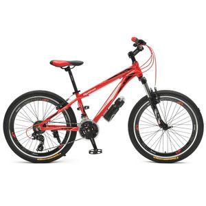 دوچرخه کوهستان الکس مدل Optima سایز 24