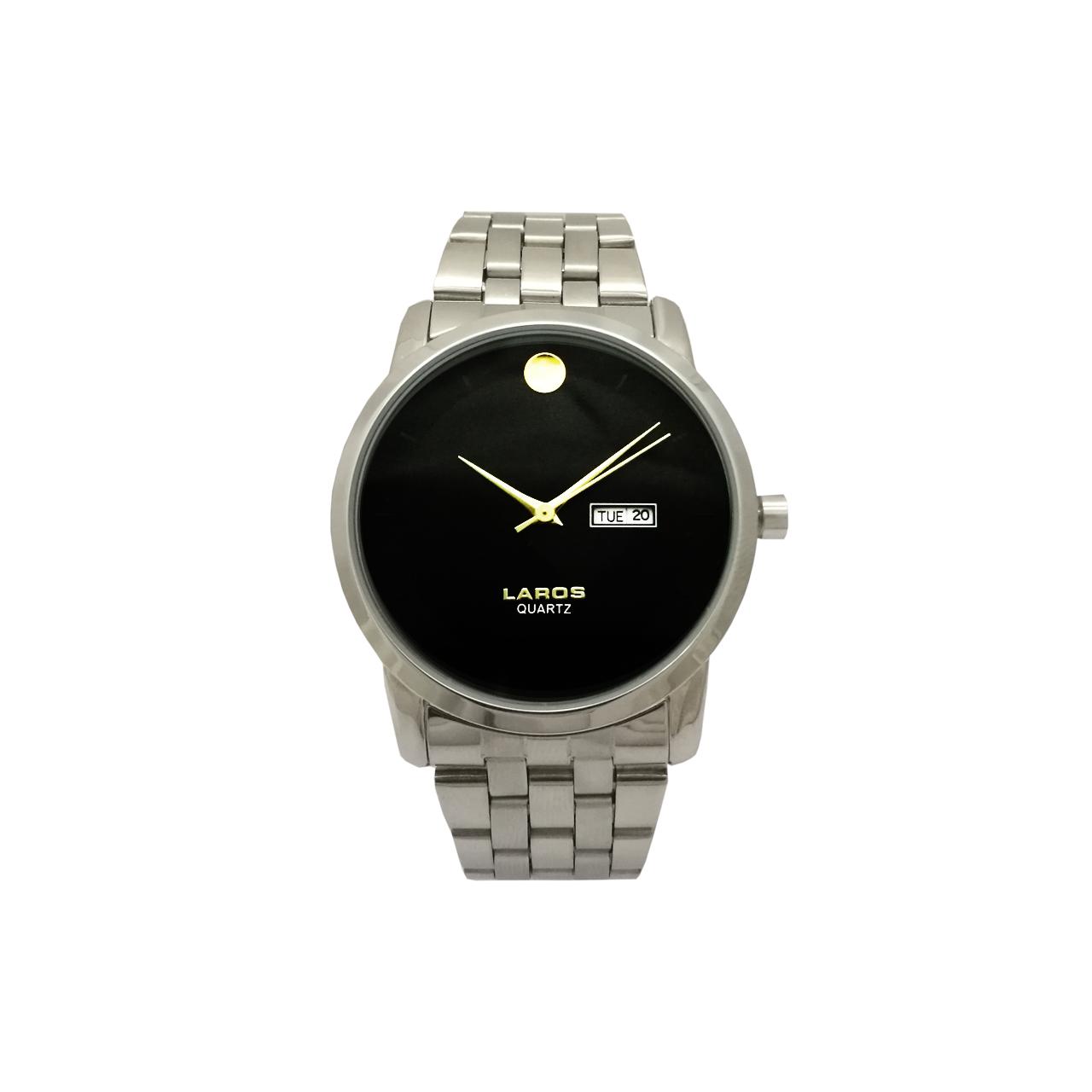ساعت مچی عقربه ای مردانه لاروس مدل 0817-79931-dd