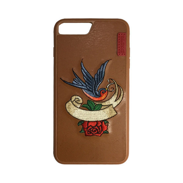 کاور اسکین آرما مدل Bird مناسب برای گوشی موبایل آیفون 7 پلاس / 8 پلاس