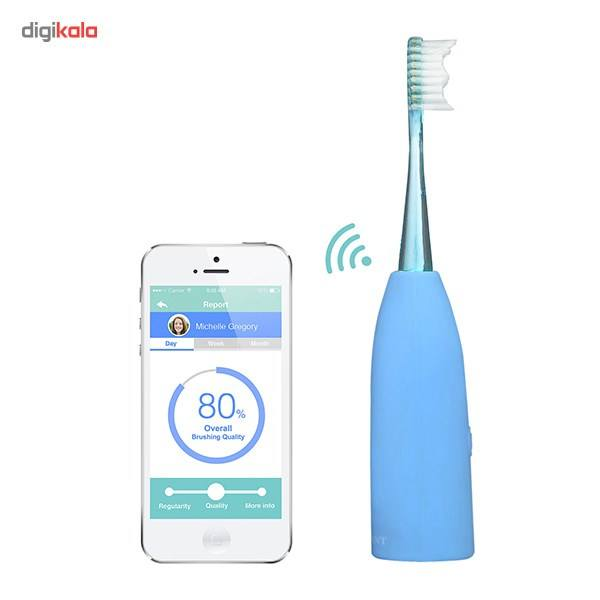 مسواک برقی هوشمند رینبو مدل جونیور  Rainbow Junior Smart Toothbrush
