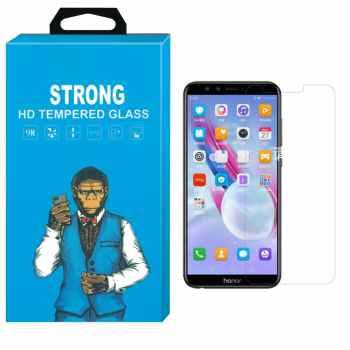 محافظ صفحه نمایش تی پی یو مدل Strong Fullcover مناسب برای گوشی هواوی Honor 9 Lite