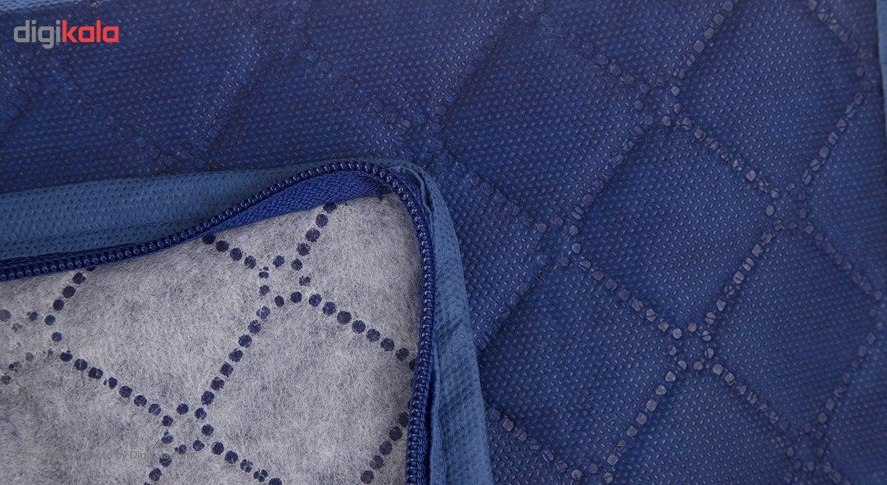 ساک لباس کاج مدل Oltra سایز کوچک main 1 4