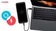 کاور شارژ جاست لاو ویجت مدل Battery Backup با ظرفیت 6500 میلی آمپر ساعت مناسب برای گوشی موبایل Samsung Galaxy Note 8 thumb 7