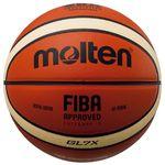 توپ بسکتبال مدل GL7X سایز 5