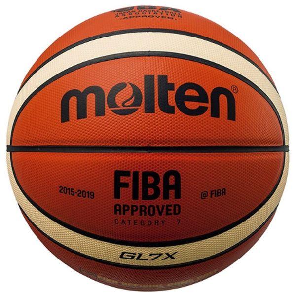 توپ بسکتبال مدل GL7X سایز 5 غیر اصل