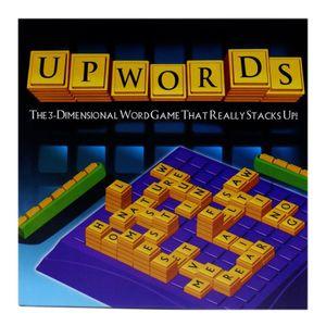 بازی فکری مدل upwords 0119Y