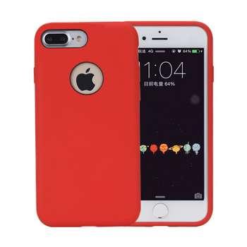 کاور راک مدل Silicon Series مناسب برای گوشی موبایل اپل آیفون 7 پلاس