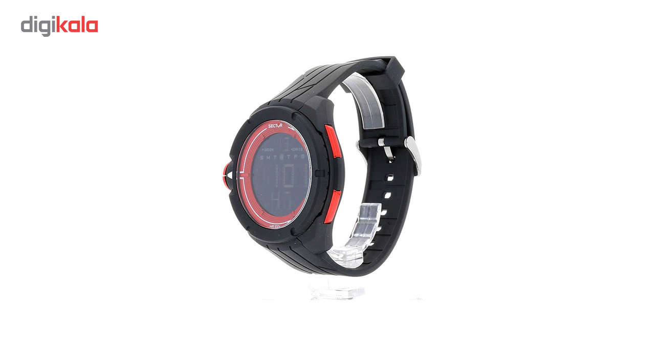 ساعت مچی عقربه ای سکتور مدل اکسپندر 02-3251589002
