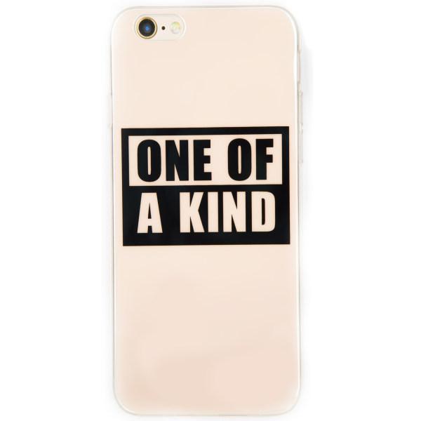 کاور ژله ای مدل Special مناسب برای گوشی موبایل آیفون 6 plus