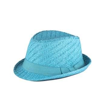 کلاه شاپو حصیری بای نت کد 1127