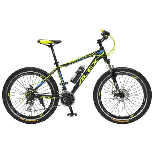 دوچرخه کوهستان الکس مدل Viva سایز 26 | Alex Viva Mountain Bicycle Size 26