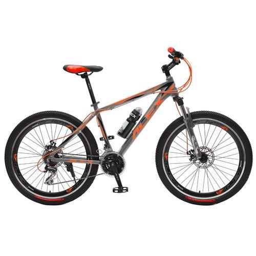 دوچرخه کوهستان الکس مدل Viva سایز 26