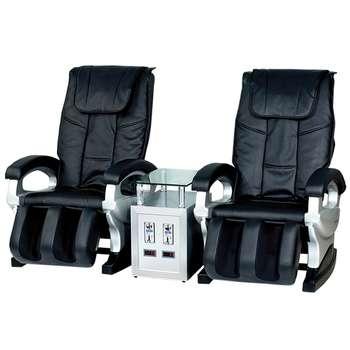 ست صندلی ماساژ ژتونی کراس کر مدل H005