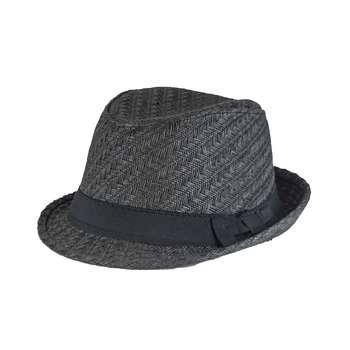 کلاه شاپو حصیری بای نت کد 1128