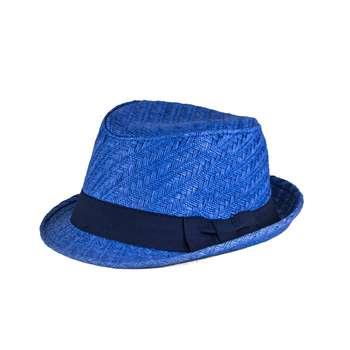 کلاه شاپو حصیری بای نت کد 1129