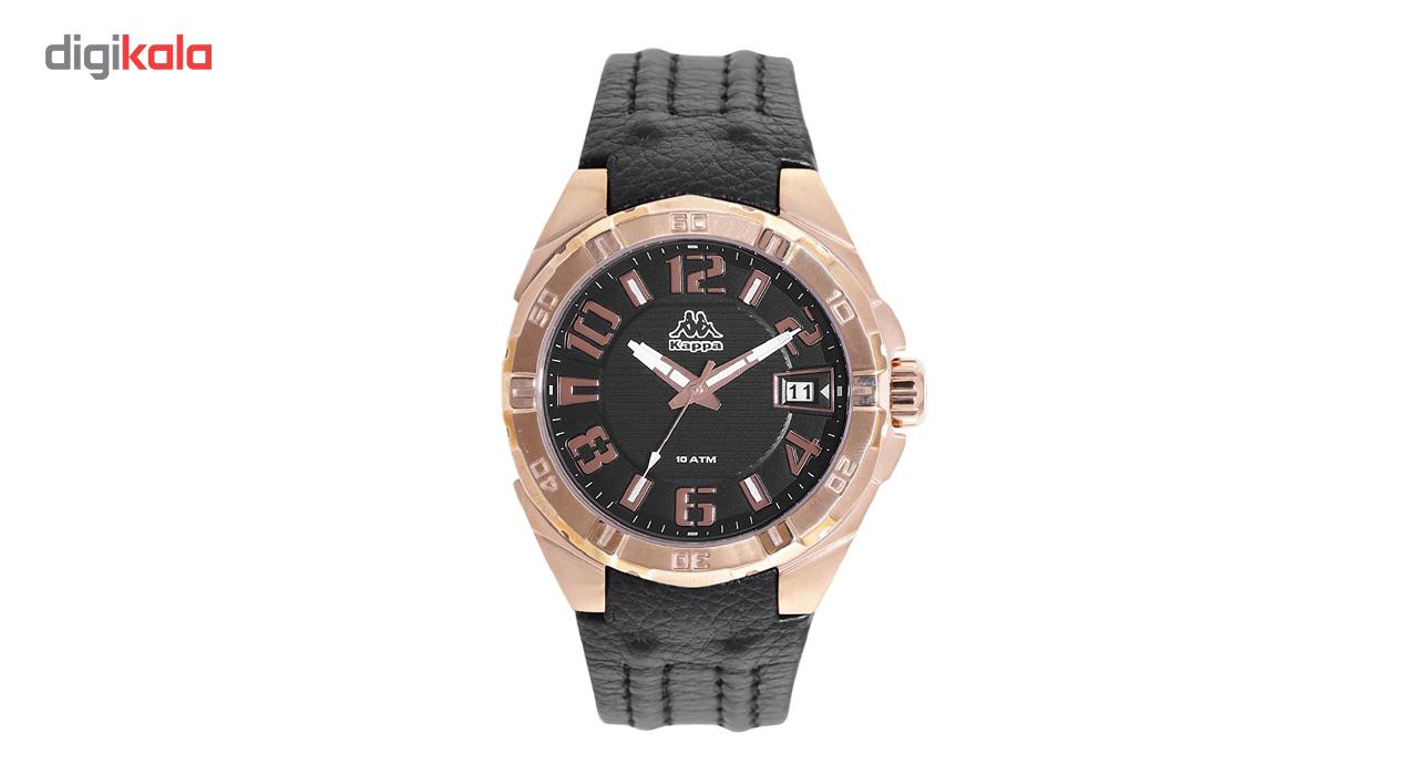 خرید ساعت مچی عقربه ای کاپا مدل 1426m-e