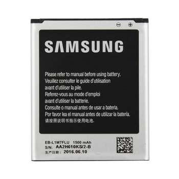 باتری موبایل مدل GT-l8190 مناسب برای گوشی موبایل سامسونگ Galaxy S3 Mini