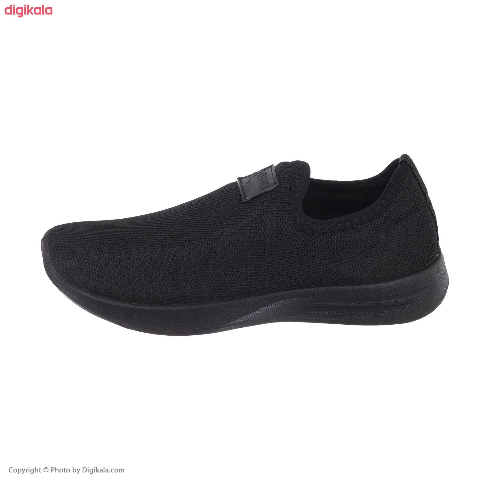 کفش راحتی چابک مدل رامش رنگ مشکی main 1 1