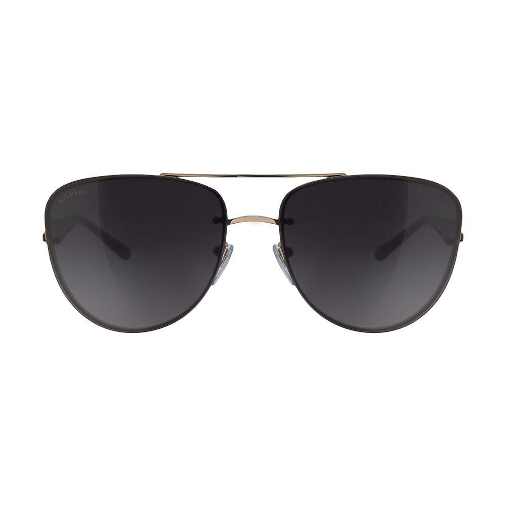 عینک آفتابی مردانه بولگاری مدل BV6086B 20148G