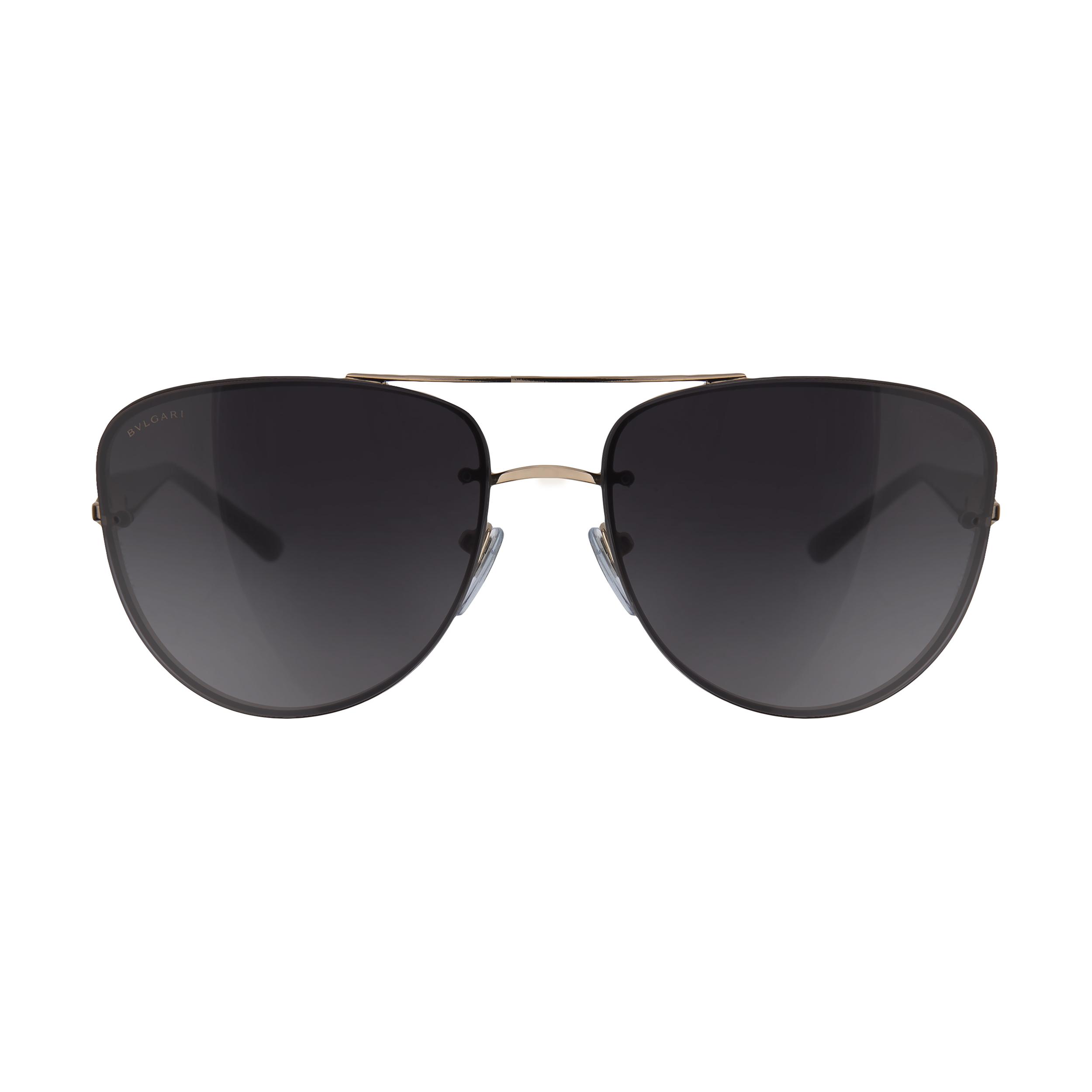 عینک آفتابی مردانه بولگاری مدل BV6086B 20148G -  - 2