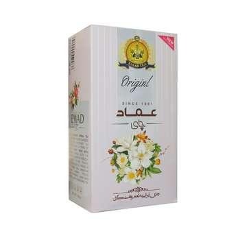 چای ایرانی با طعم هفت گل عماد - 400 گرم