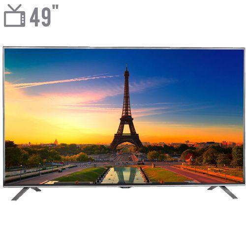 تلویزیون ال ای دی هوشمند هاردستون مدل 49SF6591 سایز 49 اینچ