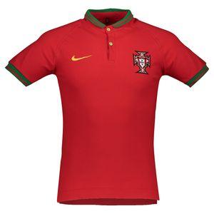پیراهن مردانه تیم ملی پرتغال