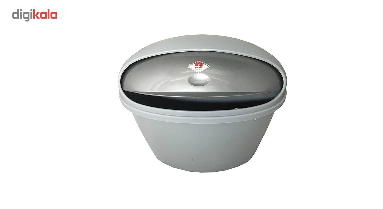 سطل زباله آویز کابینتی ایرسا کد SD-012 main 1 3
