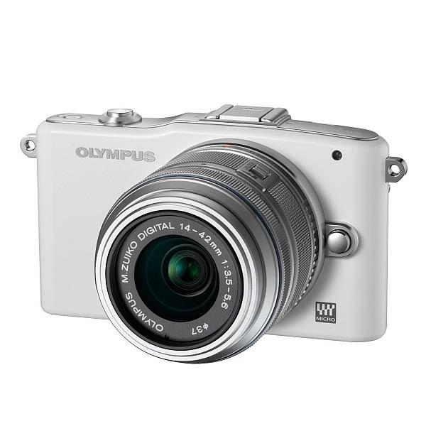 دوربین دیجیتال المپیوس پن ای-پی ام 1