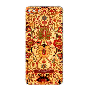 برچسب تزئینی ماهوت مدل Iran-carpet Design مناسب برای گوشی  Asus Zenfone 4 Max ZC554KL