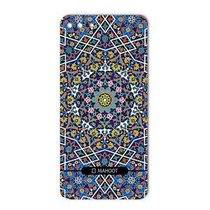 برچسب تزئینی ماهوت مدل Imam Reza shrine-tile Design مناسب برای گوشی  Asus Zenfone 4 Max ZC554KL