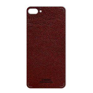 برچسب تزئینی ماهوت مدلNatural Leather مناسب برای گوشی  Asus Zenfone 4 Max ZC554KL