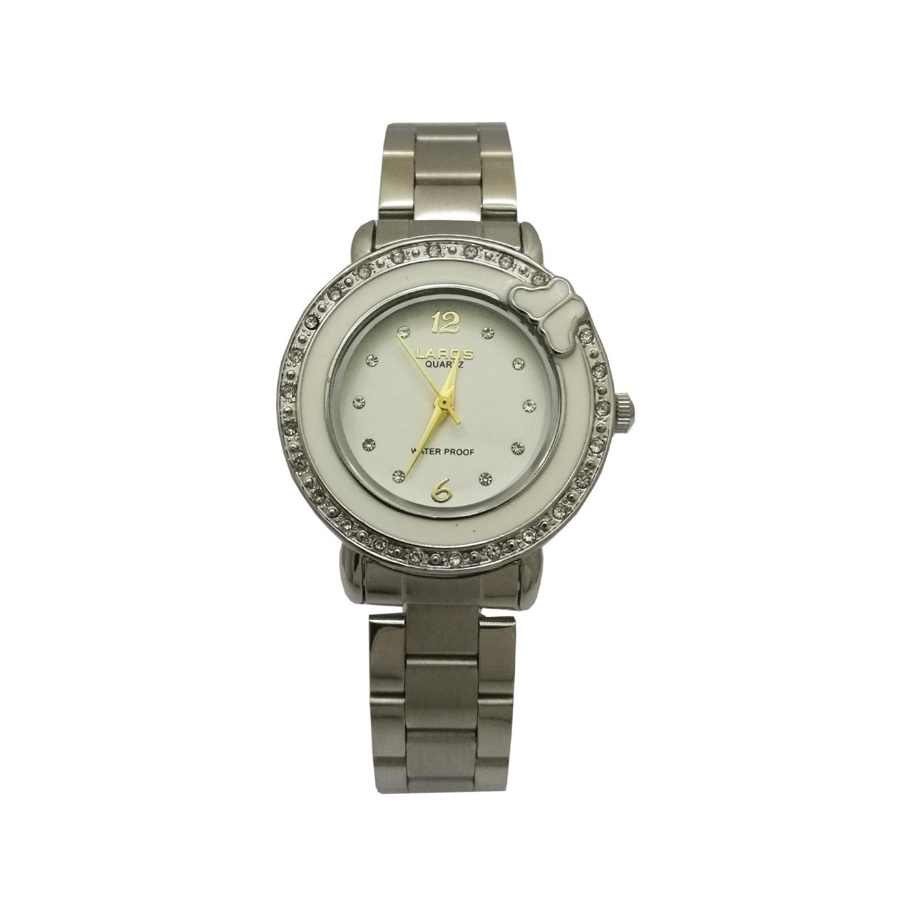 خرید ساعت مچی عقربه ای زنانه لاروس مدل 0816-79896