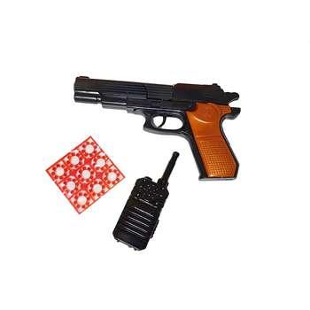 تفنگ بازی مدل کد 779-63 مجموعه 3 عددی