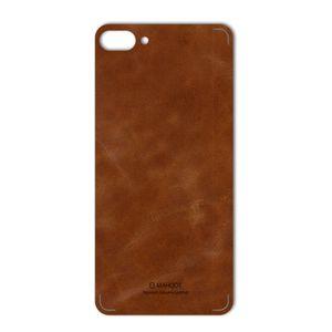 برچسب تزئینی ماهوت مدل Buffalo Leather مناسب برای گوشی Asus Zenfone 4 Max ZC554KL